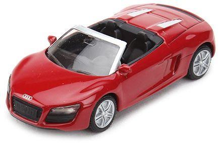 Siku Funskool Audi RB Spyder - Red