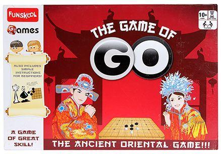 Funskool The Game Of Go