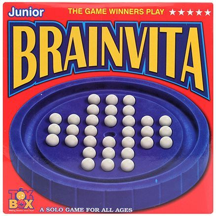 Image result for Brainvita board game
