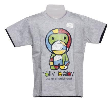 T-Shirt - Colors of Childhood