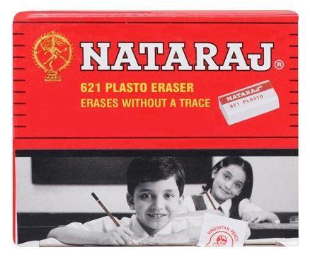 Nataraj Plasto Eraser