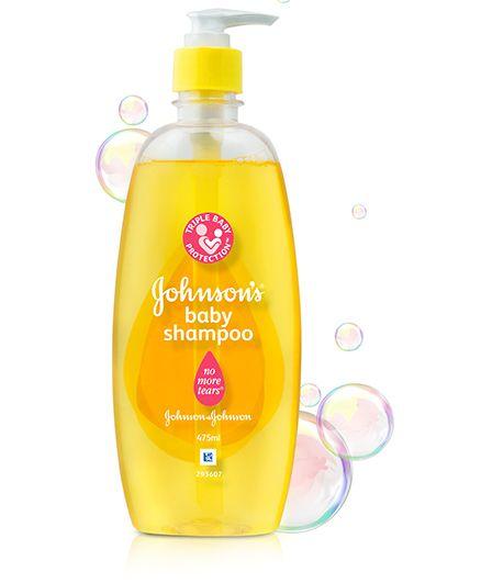 how to choose baby shampoo