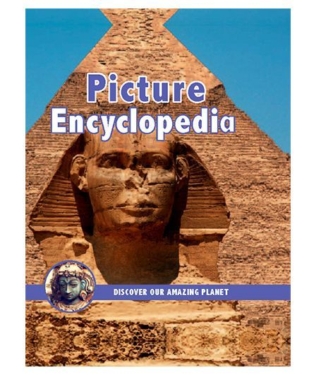 Picture Encyclopedia - English