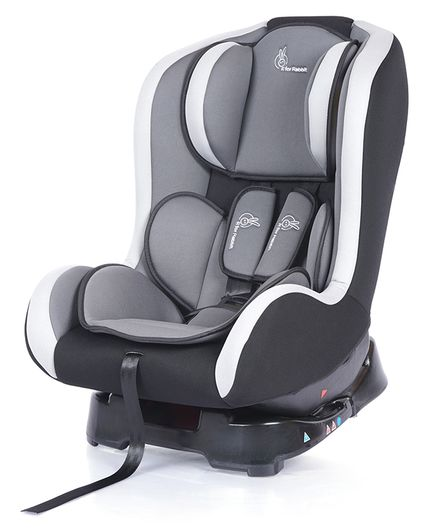 r for rabbit jack n jill convertible car seat online in india buy