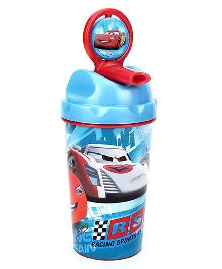Disney Pixar Cars Sipper Tumbler - 450 ml