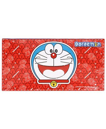 Doraemon Paper Napkins - 100 Pieces