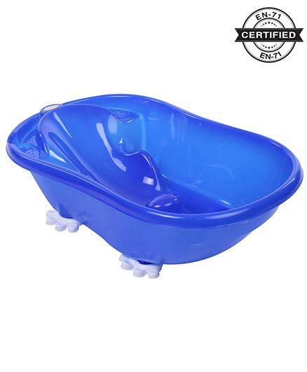 Baby Bath Tubs, Bather, Sponge & Shower Caps Online India - Buy at ...
