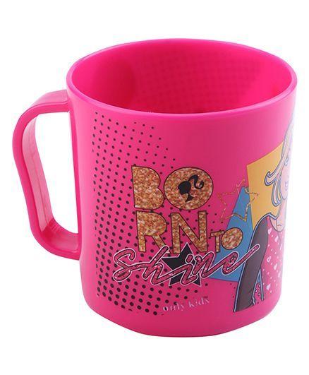Barbie Mug Pink - 350 ml