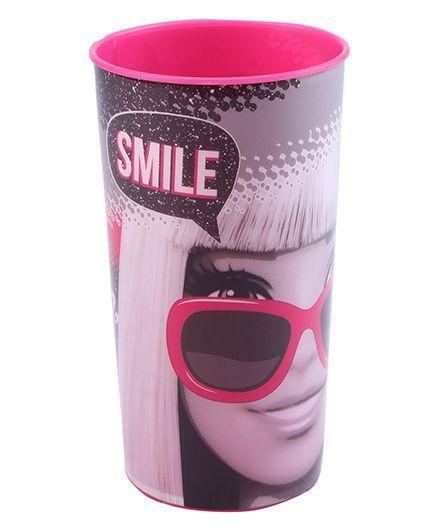 Barbie Large Tumbler Pink - 450 ml