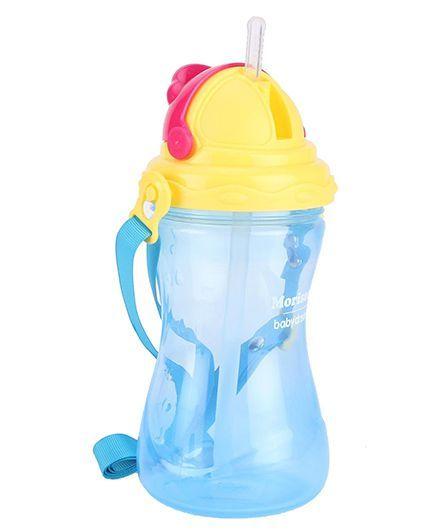 Morisons Baby Dreams Rainbow Feeding Cup Blue - 350 ml