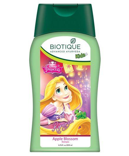 Biotique Disney Baby Girl Bio Apple Blossom Shampoo, 200 ML