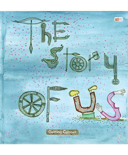 Story Of Us - English