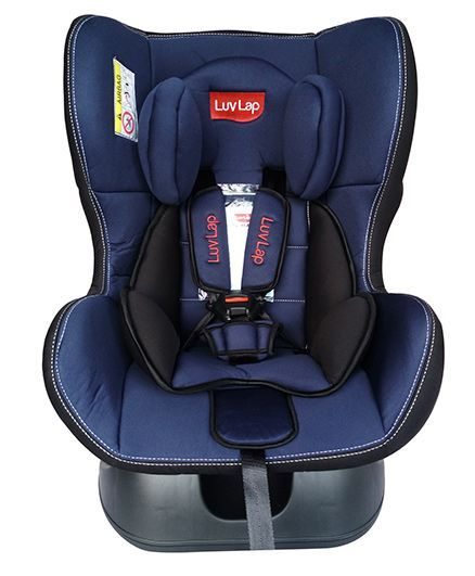 LuvLap Sports Convertible Baby Car Seat