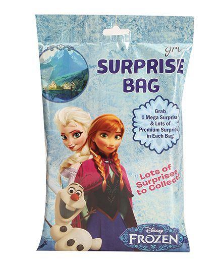 Disney Frozen Surprise Bag