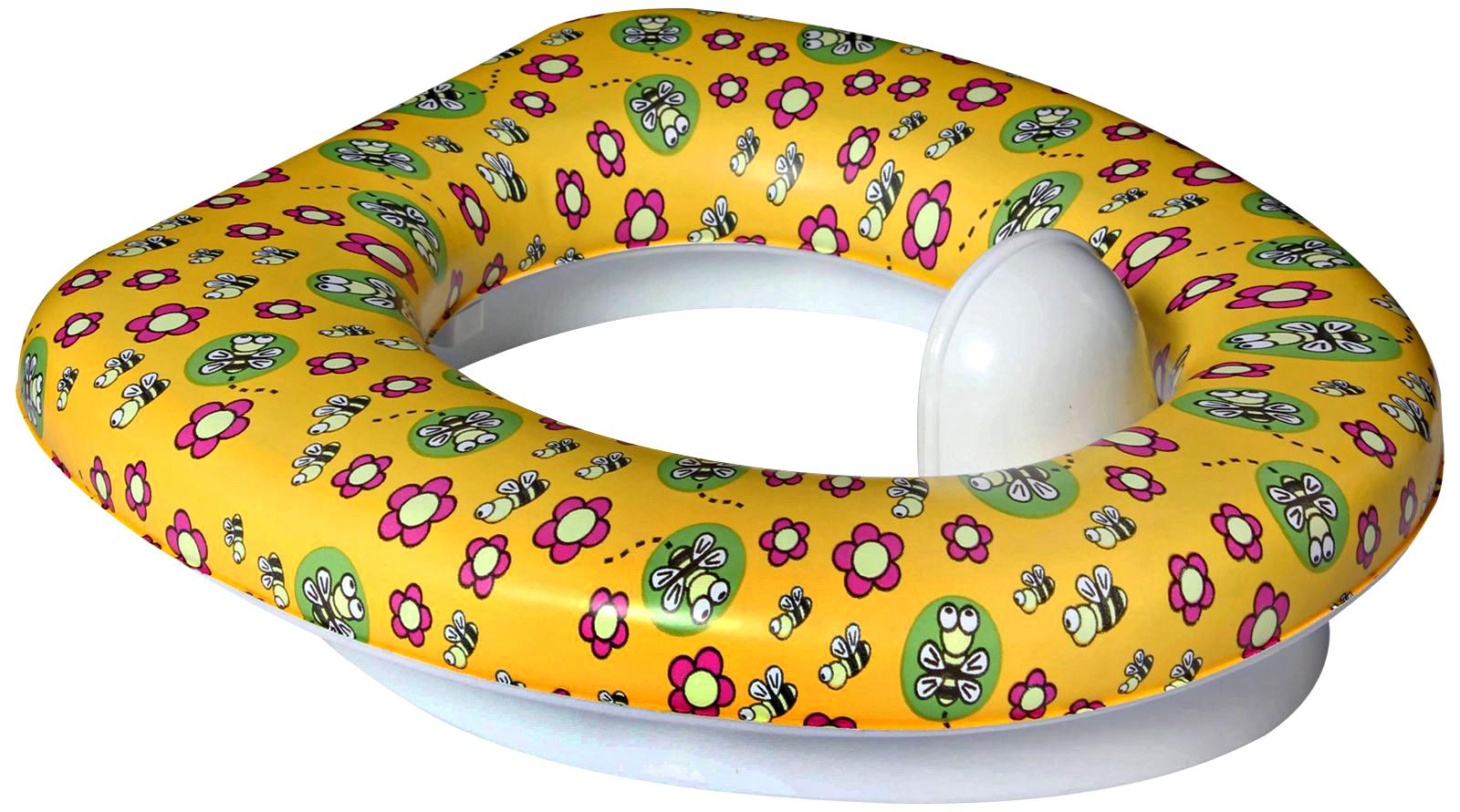 1st Step - Cushion Potty Seat