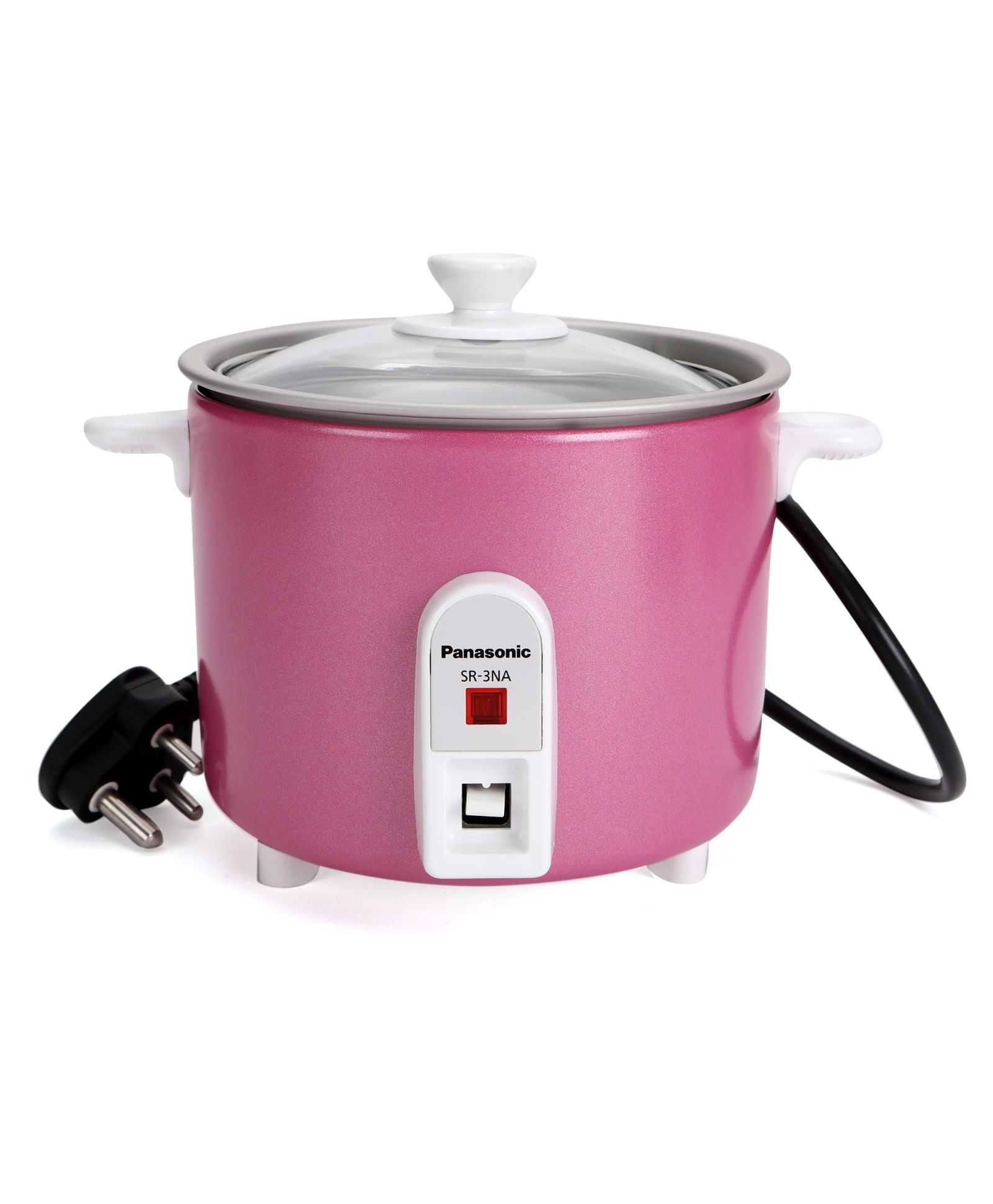 Panasonic Automatic Baby Cooker Pink Online In India Buy At Best Safe Food Steam Select Color