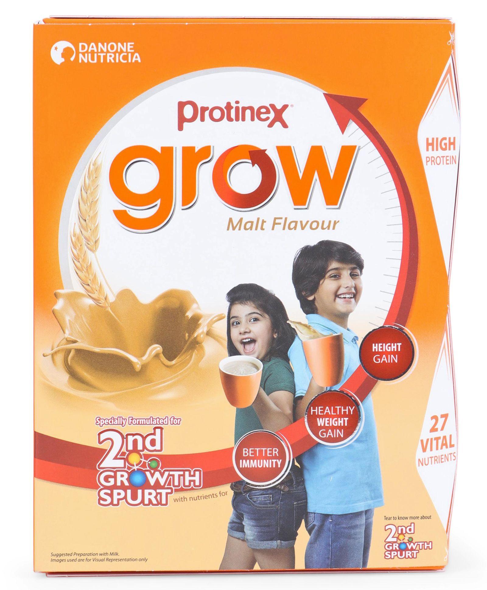 Buy Protinex Powder Supplement Online India At Pediasure Complete Vanilla Tin 400 Gr Grow Malt Flavor Grams