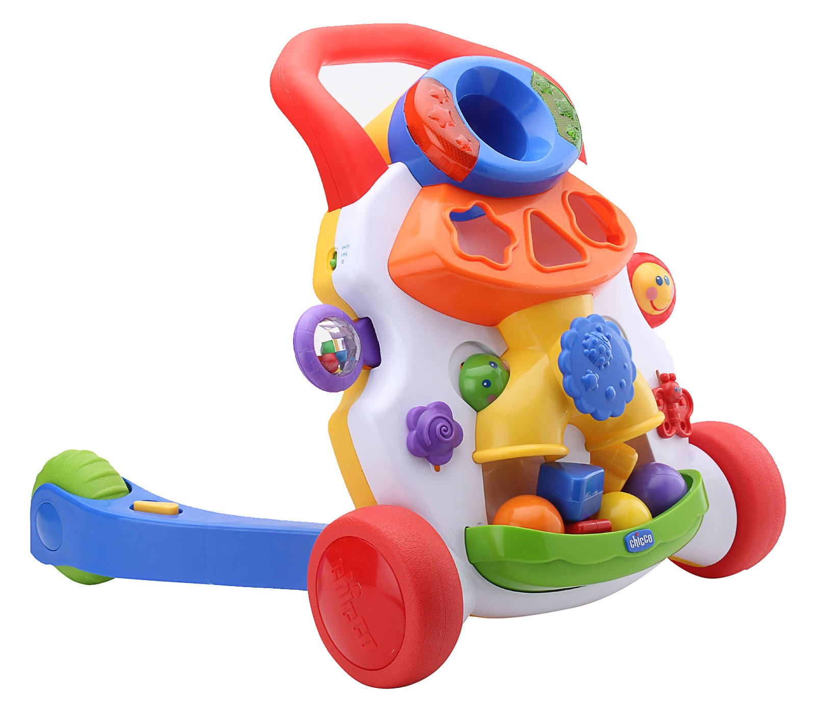 Chicco Baby Activity Walker (Color May Vary)