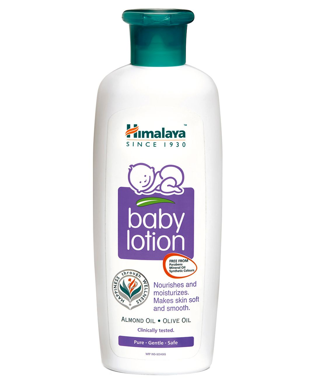 Baby Lotions Online Buy Oils Powders For Kids At Pigeon Wash Chamomile 200ml Paraben Free Himalaya Herbal Lotion 100 Ml