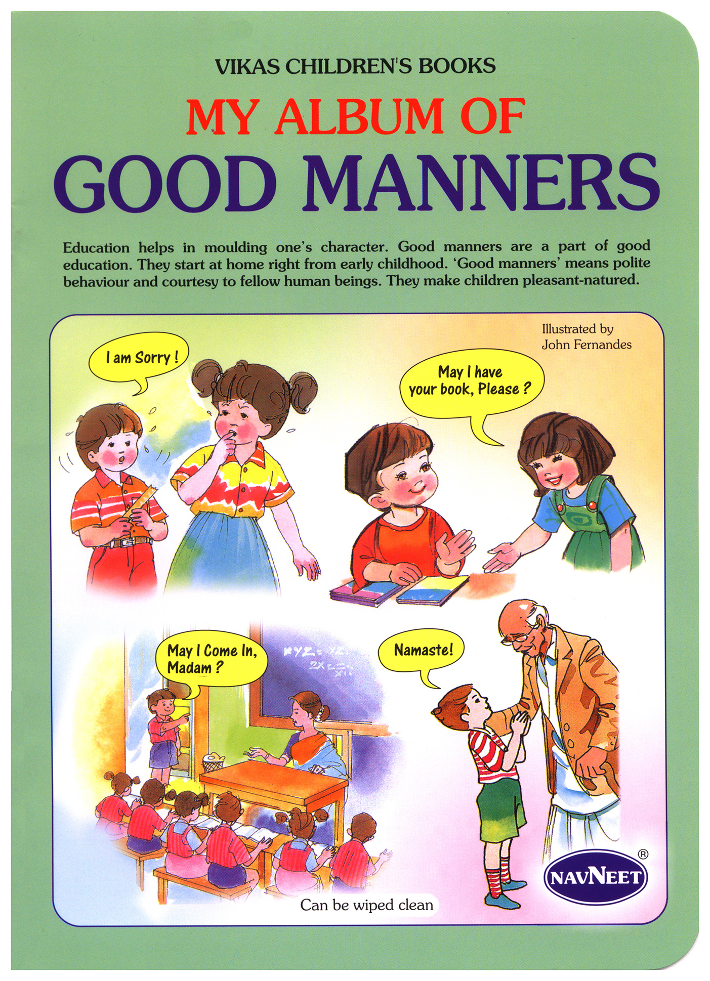 good manners essay for kids We want to be recognized as people who have good manners because it doesn't only make other people happy, it also makes people respect us.