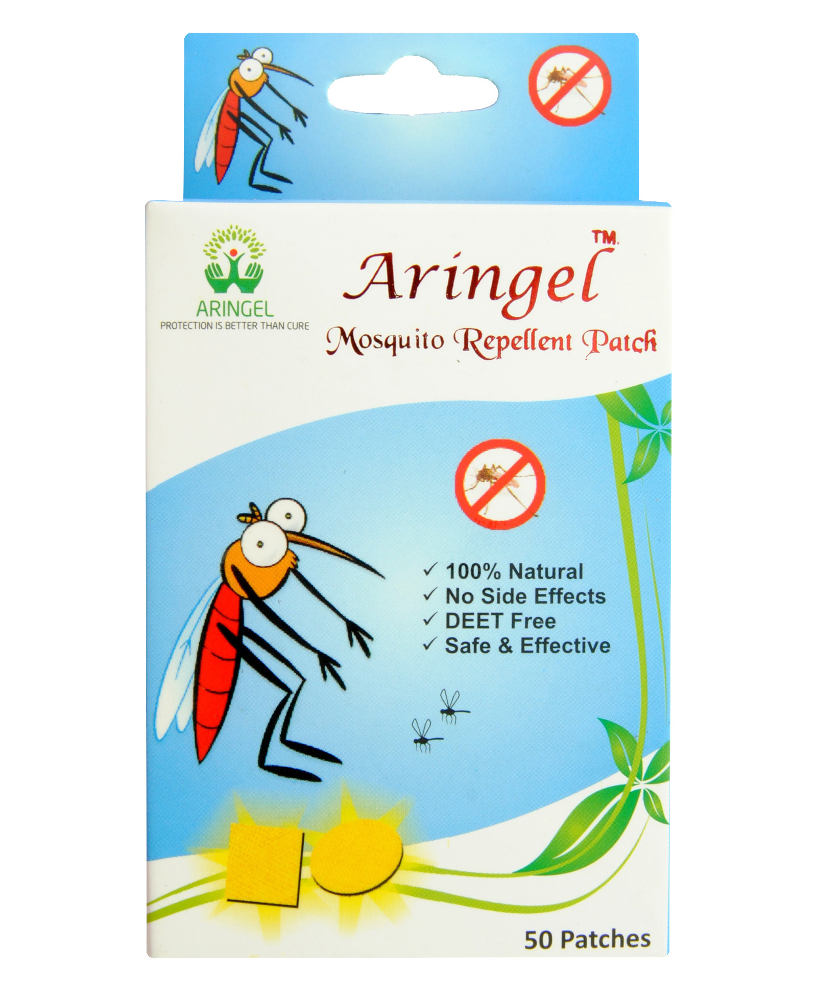 Mosquito Repellents For Babies Kids Online India Buy At Bite Fighters Lotion Roll On Aringel First Generation Repellent Patch 50 Patches