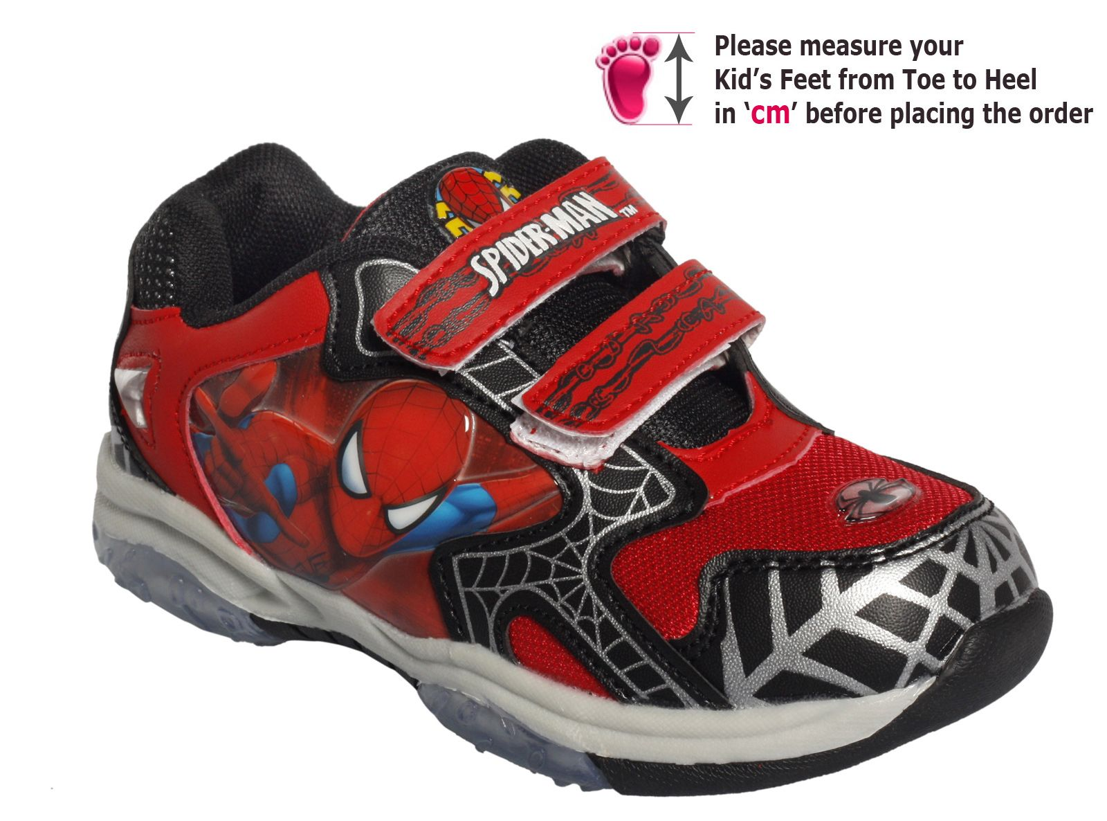Boys Spiderman Shoe : Target