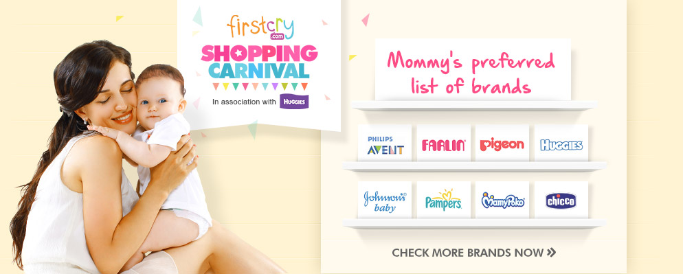 Mommy's Preferred list of Brands