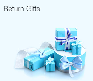 6 Years Return Gifts