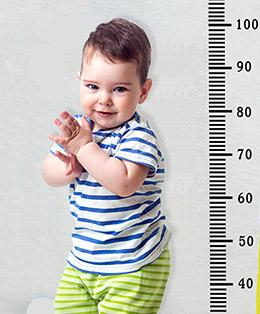 Baby Growth & Development