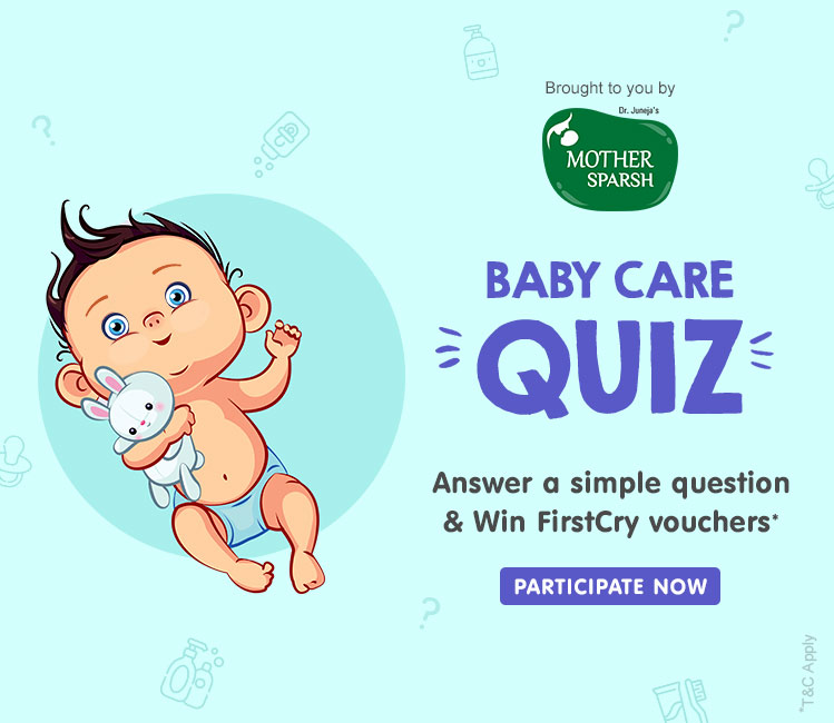 Mother Sparsh Quiz