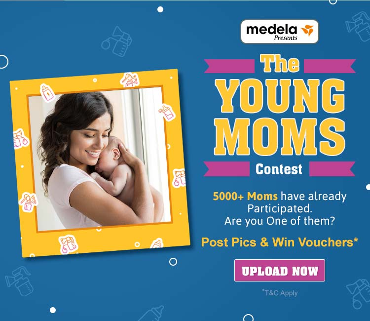 Pledge to Support Young Moms