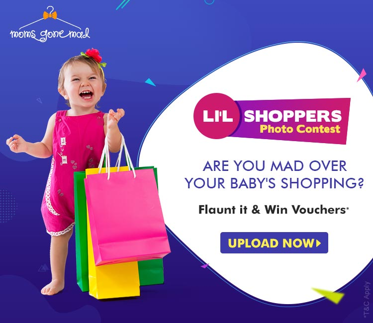 Li'l Shoppers Contest