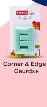 Corner & Edge Gaurds