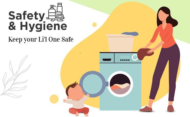 Safety & Hygiene