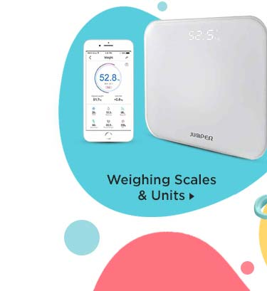 Weighing Scales & Units