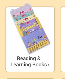 Reading & Learning Books