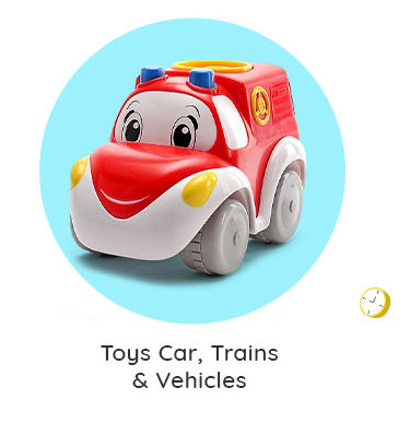 Toys Car, Trains & Vehicles