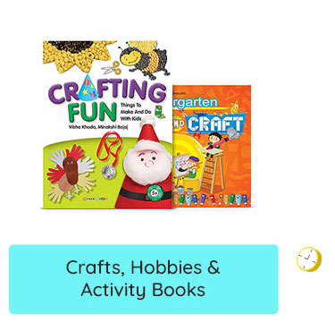 Drawing & Colouring Books