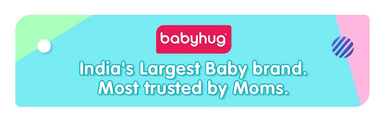 India's Largest Baby brand. Most trusted by Moms