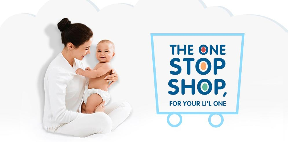 The One Stop Shop, for your Li'l One