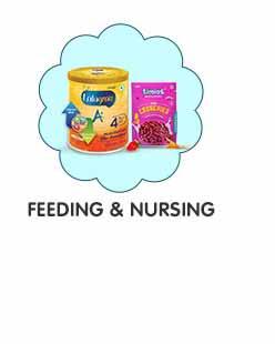 Feeding&Nursing