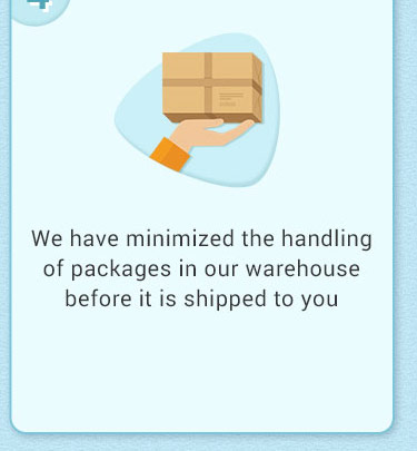 Warehouse Precautions