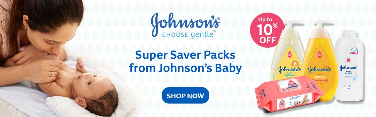 Johnson Baby_july