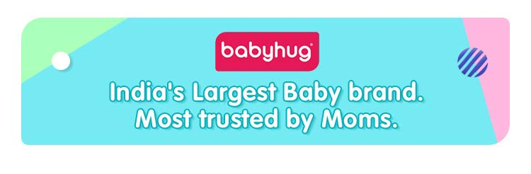 Babyhug - India's Largest Baby Brand. Most Trusted by Moms.