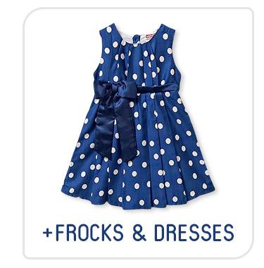 Frocks  & Dresses