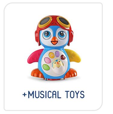 Musical Toys