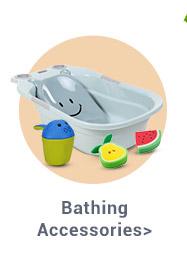 Bathing Accesories