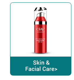 Skin & Facial Care