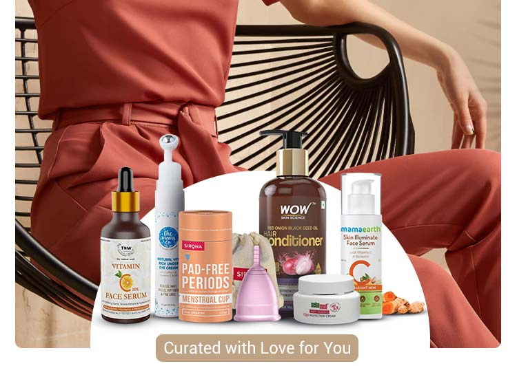 Women Personal Care