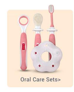 Oral Care Sets